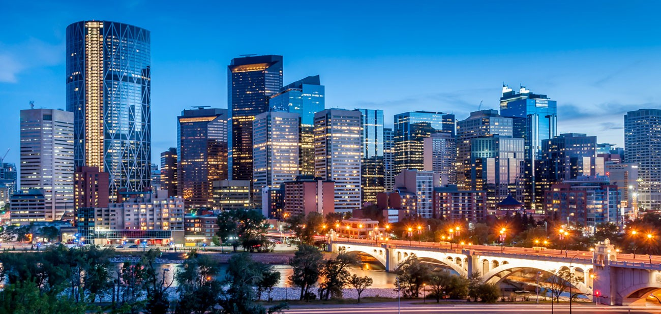 We provide Calgary small & medium size businesses with fully managed technology services.